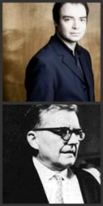 Melnikov and Shostakovich