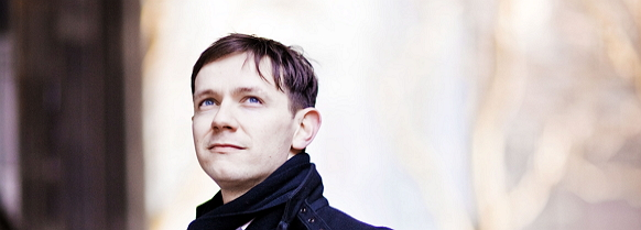 Iestyn Davies Photo: Marco Borggreve