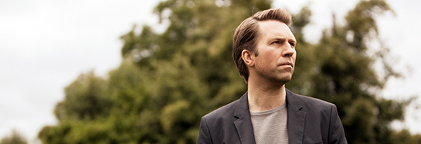 Leif Ove Andsnes | Vancouver Recital Society