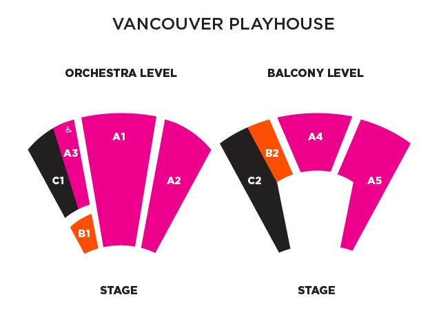 Map of Playhouse