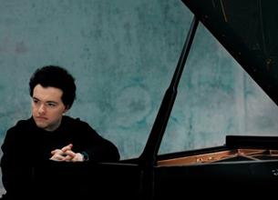 Yevgeny Kissin, piano