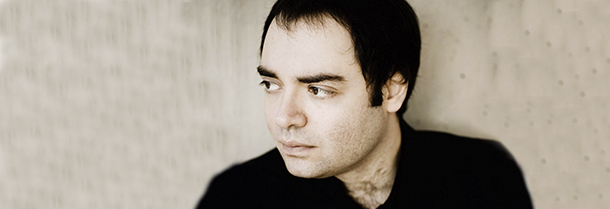 Image result for alexander melnikov